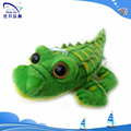 toys for kids 2015 hot sale plush crocodile toys keychain for gift &promotion toys
