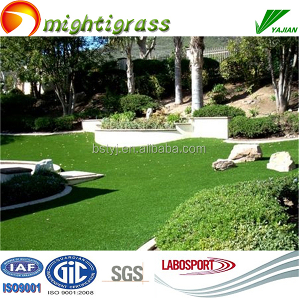 Natural looking, low maintenance, affordable Artificial Grass