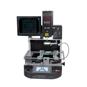 Low cost Automatic BGA chip desoldering and soldering machine with touch screen