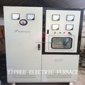 Meidum Frequency Induction Furnace / Electric Furnace Control Panel for Sale