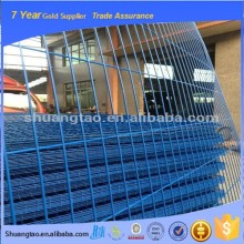 Hot sale ISO Product square wire mesh fence/ wire mesh welded fence/ welded wire mesh fencing