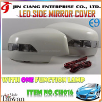 Special offer Car For TAIWAN JAPAN SUZUKI SWIFT LED SIDE MIRROR COVER