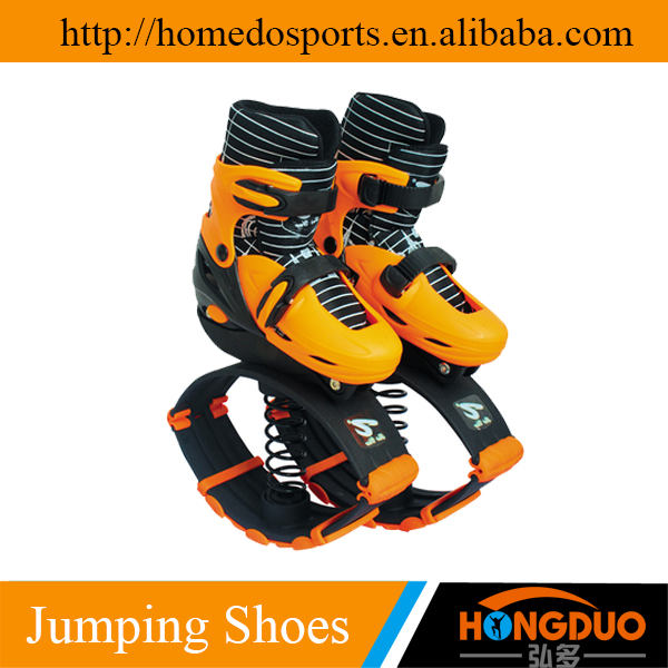 Wholesale jump amd skate shoes bounce