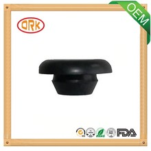 colored NBR waterproof rubber plug for hole