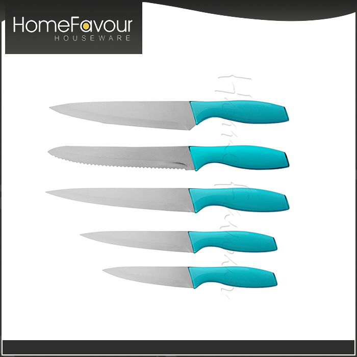 Reliable Supplier SGS Standard Home Ware French Kitchen Knives