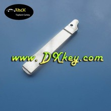 Blank key for Peugeot 307 key VA2T key blade 72#