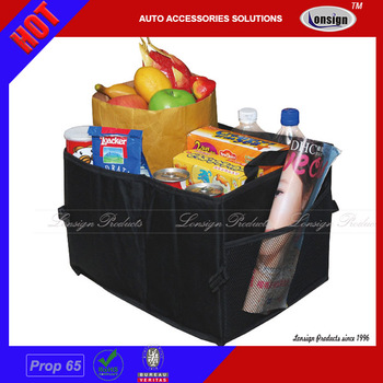 Most Popular storage boxes for car trunk