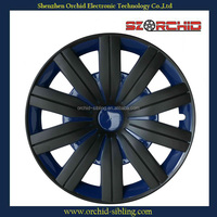 "universal 13"" plastic 13 inch wheel covers"