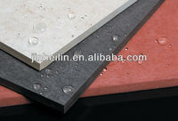 Waterproof Fiber cement plates Exterior wall decorative siding panels