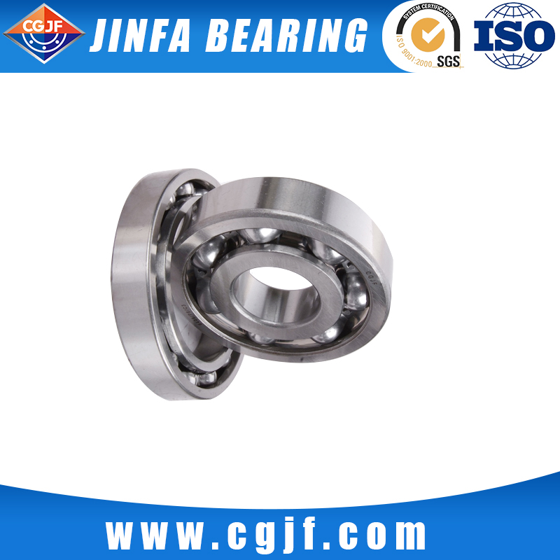 High quality best price ball bearing 6000 series of Deep Groove Ball Bearing