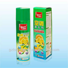 500ml MSDS Air-conditioner Cleaner Spray/A/C Cleaner