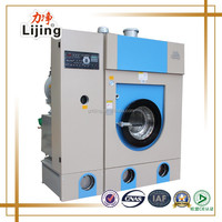Dry Clean Laundry Shop used Dry Cleaning Machine for Sale (8kg washing capacity)