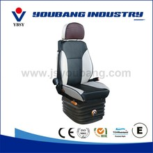 China Good china promotion automobile luxury volvo bus driver seat 50W