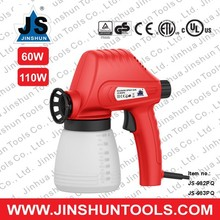 JS 2015 New design titan 440i airless paint sprayer 110W JS-983PQ