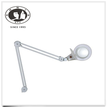 DTY factory custom convenient beauty equipment 30W led magnifying lamp parts