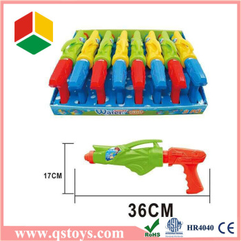 Funny 36CM toy water gun in display box
