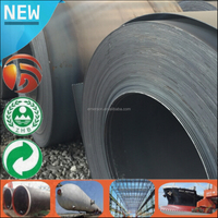 Cold Rolled S235JR sheet steel 3mm mild steel steel coil sizes and prices