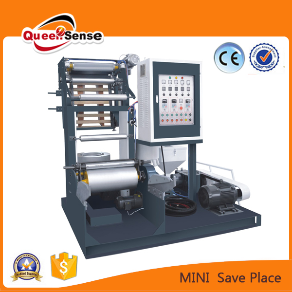 SJ-D55 mini type small film blowing machine