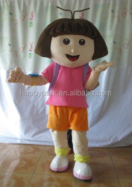 lovely dora costumes for adults