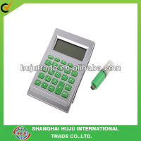 New Promotional Digit Water Powered Calculator