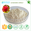 animal feed 100% natural plant extract schisandra fruit powder