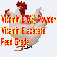 veterinary and pharmaceutical raw materials, feed additives, poultry feed and vitamin e premix
