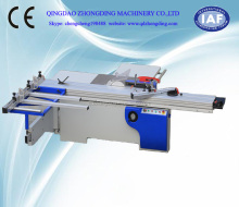 Table Panel Saw Type and wood cut Usage small sliding table saw