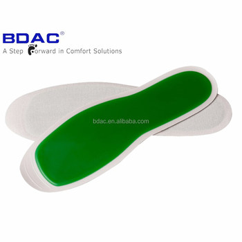 soft gel foot cushion cooling gel pads cooling foot pad