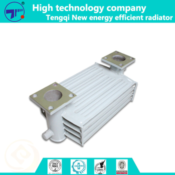 perfect after-sales service PG/PC/JPC type radiator with flange and mark