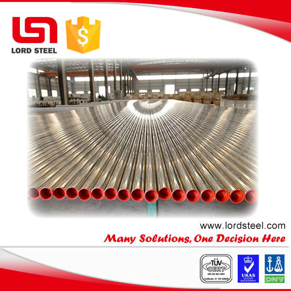 Cheap price seamless copper nickel alloy pipe 20mm