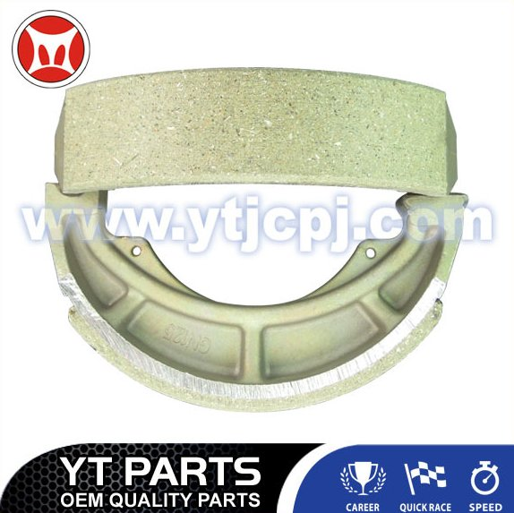 GS125 Brake Shoe Motorcycles Of Bajaj Parts From China