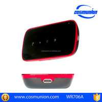 cheapest portable 3g wifi router from china factory