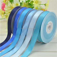 High quality hot selling satin ribbon bobby pin with accessories