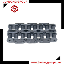 ISO ROLLER CHAINS WITH STRAIGHT SIDE PLATES (A SERIES)