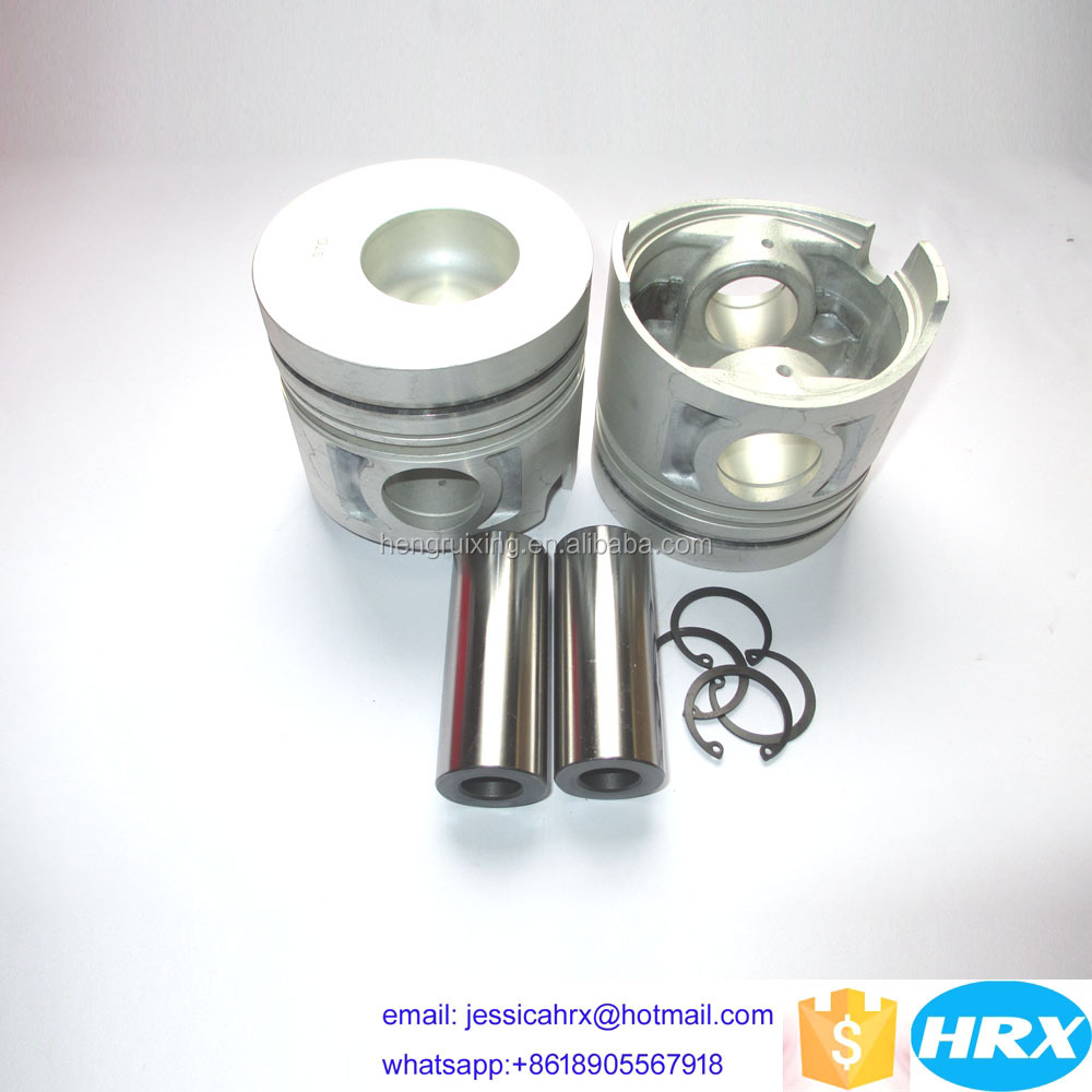 forklift engine parts for <strong>Nissan</strong> BD30 piston kit 12011-54TOO 12010-54T01