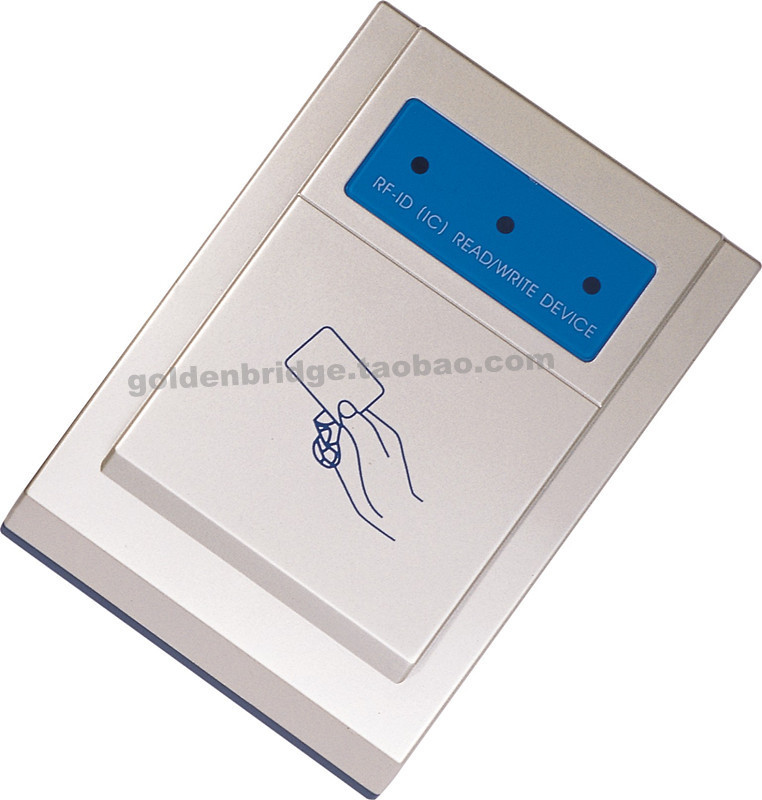 Access special ID card reader ID card dispenser USB device 10 before issuing card dispenser