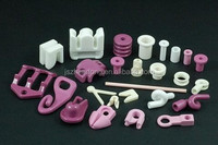 ceramic guides for textile machinery,textile ceramic yarn guide,textile ceramic parts