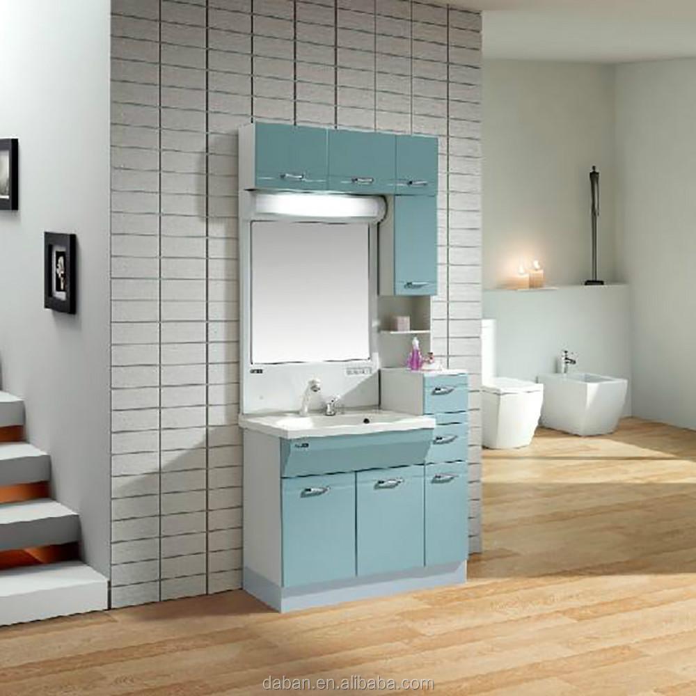 Aluminium Banding Bathroom Cabinet,Bathroom Corner Cabinet White ...