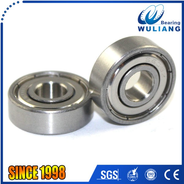 S608RS S608ZZ 608 bearing for Skateboard Scooter made in China