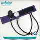 High quality parts of sphygmomanometer and with stethoscope
