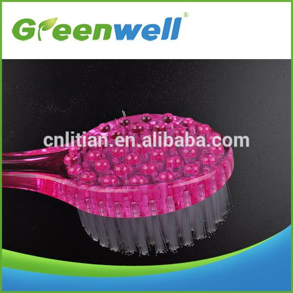 Specialized production Strong practicability leg scrubber