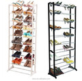 New year shoe rack gift, heavy duty shoe rack 30 pairs shoe rack hot sale in USA FH-SRA001010