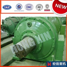 Planetary gear reducer for Roller Press