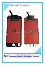 Brand New High Quality For iPhone LCD Factory, For iPhone 6 LCD Screen, For iPhone 6 Screen Completed