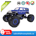 1:12 2.4G High Speed big wheels Remote Control Rc Car climbing car
