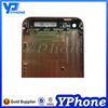 For iphone 5s back cover housing replacement,battery door cover housing for iphone 5s with side button and sim card tray