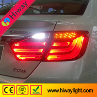 Auto Led Rear Lamp For Toyota Camry 2012