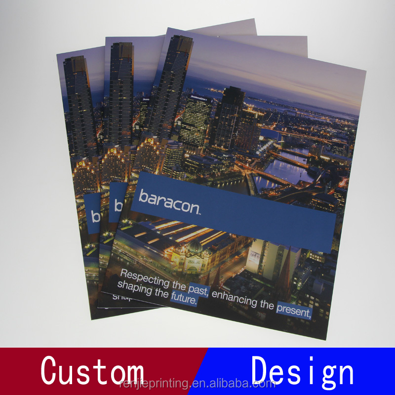 Best chinese products full color custom book printing cheap soft cover