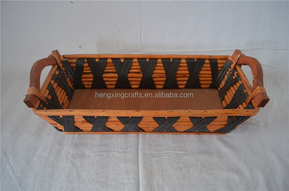 Eco-friendly Traditional Handicraft Bread Basket