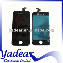 Wholesale for iphone 4s digitizer lcd assembly